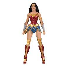 Figurka DC Essentials - Wonder Woman 17 cm