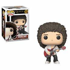 Figurka Queen POP! Rocks - Brian May