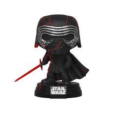 Figurka elektroniczna Star Wars POP! - Kylo Ren (z dźwiękiem oraz podświetlaniem)