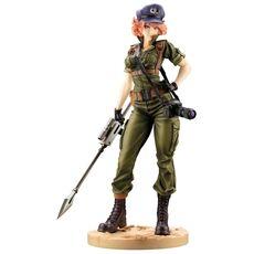 Figurka G.I. Joe Bishoujo 1/7 Lady Jaye