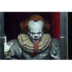 Figurka Stephen King's IT 2 / TO 2 - Ultimate Pennywise 18 cm