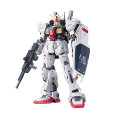 Model figurki GUNDAM Rg 1/144 Rx-178 Gundam Mk-II Aeug