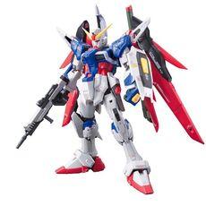 Model figurki GUNDAM Rg 1/144 Destiny Gundam