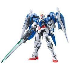 Model figurki GUNDAM Rg 1/144 OO Raiser