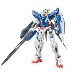 Model figurki GUNDAM Rg 1/144 Gundam Exia