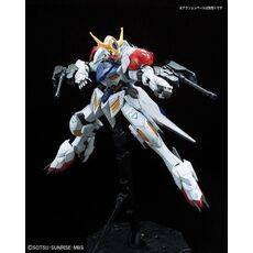 Model figurki GUNDAM 1/100 Full Mechanics Barbatos Lupus, zdjęcie 3