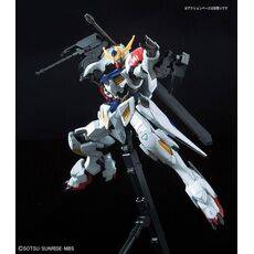 Model figurki GUNDAM 1/100 Full Mechanics Barbatos Lupus, zdjęcie 5