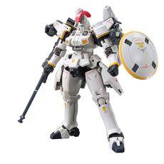 Model figurki GUNDAM Rg 1/144 Tallgeese Ew