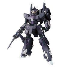 Model figurki GUNDAM Hguc 1/144 Arx-014s Silver Bullet Suppressor