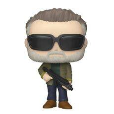 Figurka Terminator: Dark Fate POP! - T-800