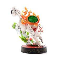 Figurka Okami - Amaterasu 22 cm