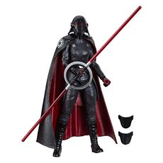 Figurka Star Wars Jedi: Fallen Order Black Series - Second Sister Inquisitor (2019)