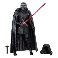 Figurka Star Wars Epizod IX Black Series - Supreme Leader Kylo Ren (2019)