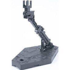 Podstawka dla figurek - Action Base 2 (szara)Podstawka dla figurek - Action Base 2 (szara)