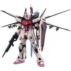 Model figurki GUNDAM MG 1/100 Strike Rouge Ootori Unit Ver.RM