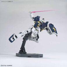 Model figurki GUNDAM HG 1/144 RX-79[GS] Gundam Ground Type-S