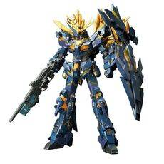 Model figurki GUNDAM RG 1/144 Unicorn Gundam 02 Banshee Norn Limited