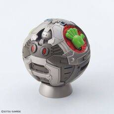 Model figurki Figure-Rise Mechanics - Haro