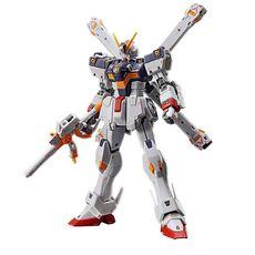 Model figurki GUNDAM RG 1/144 Crossbone Gundam X1