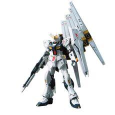 Model figurki GUNDAM RG 1/144 RX-93 NU Gundam