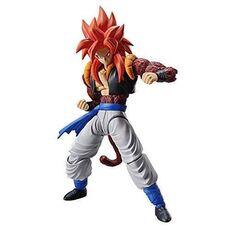 Figurka do złożenia Dragon Ball - Super Saiyan 4 Gogeta, zdjęcie 1
