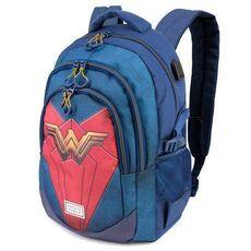Plecak DC Comics - Wonder Woman, zdjęcie 1