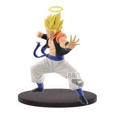 Figurka Dragon Ball Super BWFC Special - Gogeta