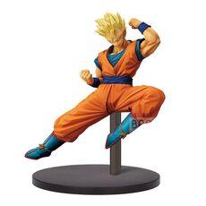 Figurka Dragon Ball Super Chosenshiretsuden - SS Son Gohan