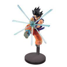 Figurka Dragon Ball G x materia - Son Goku