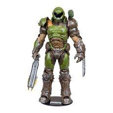 Figurka Doom Eternal - Doom Slayer 18 cm