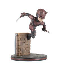 Figurka Marvel Comics Q-Fig - Daredevil, zdjęcie 1