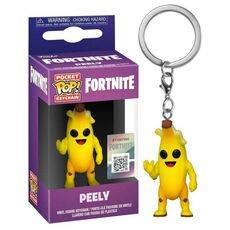 Brelok Fortnite POP! Peely