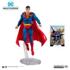 Figurka DC Rebirth - Superman (Modern) Action Comics #1000