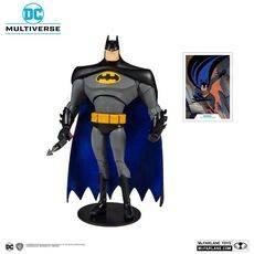 Figurka Batman: The Animated Series - Batman 18 cm