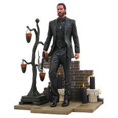Figurka John Wick Gallery 23 cm, zdjęcie 1