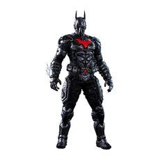 Figurka Batman Arkham Knight Videogame Masterpiece 1/6 Batman Beyond, zdjęcie 1