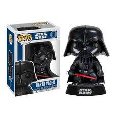 Figurka Star Wars POP! - Darth Vader