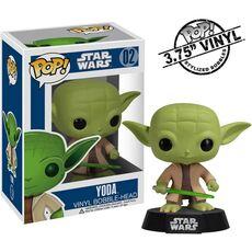 Figurka Star Wars POP! - Yoda