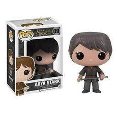 Figurka Game of Thrones / Gra o Tron POP! - Arya Stark 10 cm
