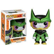 Figurka Dragon Ball Z POP! - Perfect Cell, zdjęcie 1