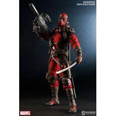 Figurka Marvel Comics 1/6 Deadpool