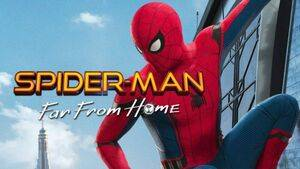 Spider-man: Far From Home - początek IV fazy Marvela