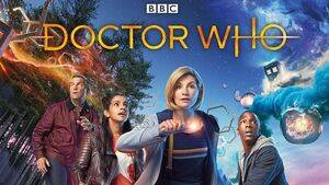 Doctor Who - kultowy serial science fiction