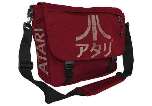 Torba Atari - Japanese Logo