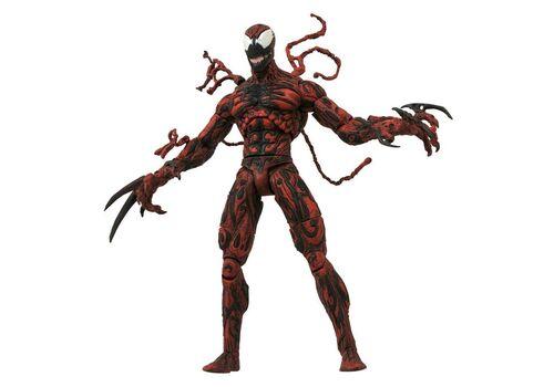 Figurka Marvel Select - Carnage 20 cm
