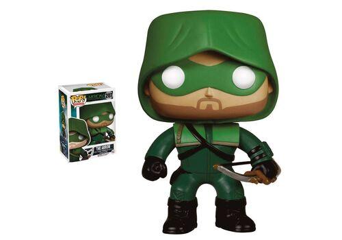 Figurka Arrow POP! - The Arrow