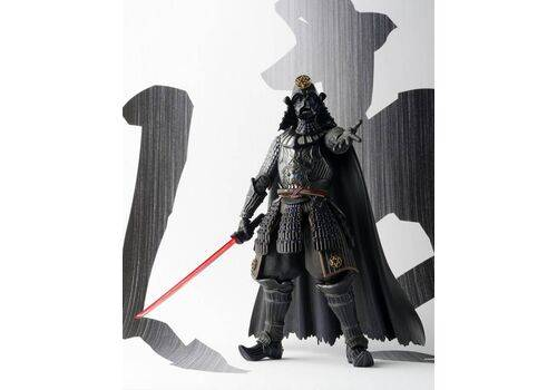 Figurka Star Wars MMR - Samurai General Darth Vader 18 cm