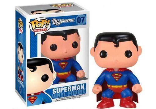 Figurka DC Comics POP! - Superman