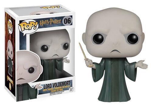 Figurka Harry Potter POP! - Voldemort 10 cm