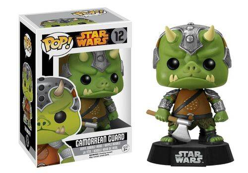 Figurka Star Wars POP! - Gamorrean Guard